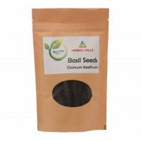Herbal Hills Basil Seeds - 200gms
